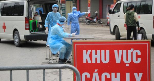 Hà Nội truy tìm 7 hành khách đi cùng chuyến xe với bệnh nhân Covid-19 số 620
