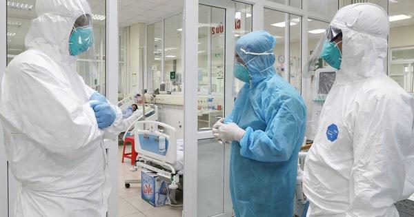 Thêm 4 ca mắc mới COVID-19 ở Hà Nội và Quảng Nam, Việt Nam có 717 ca bệnh