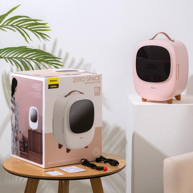 Thêm điểm nhấn cho căn phòng bằng mấy món đồ dùng mini xinh xắn này, cực hợp với những nàng độc thân yêu tối giản-2