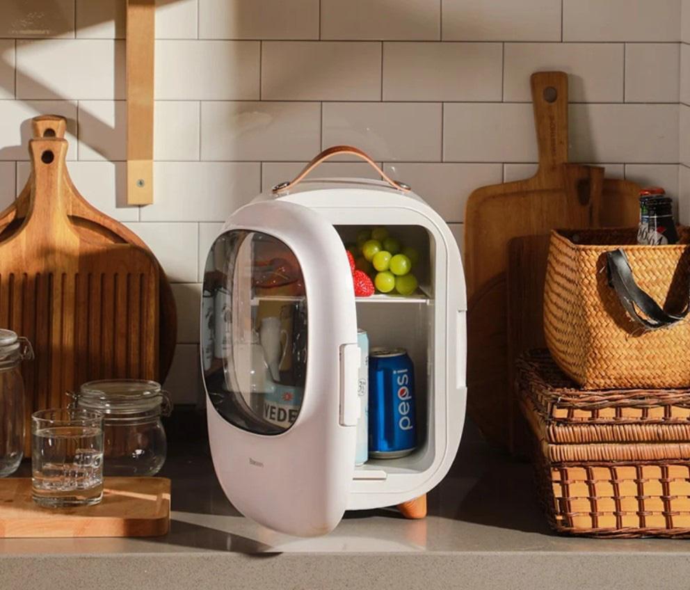 Thêm điểm nhấn cho căn phòng bằng mấy món đồ dùng mini xinh xắn này, cực hợp với những nàng độc thân yêu tối giản-1