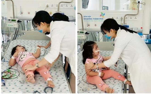 An cơm trộn thuốc diệt chuột: Bé gái 3 tuổi nhập viện cấp cứu-1