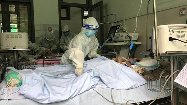 Bệnh nhân Covid-19 tử vong thứ 10 là trường hợp chưa được công bố trước đó