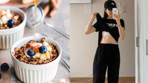 Theo chuyên gia: Chị em nên ăn 6 món này trước khi tập thể dục để đốt cháy mỡ thừa mạnh mẽ hơn, body sớm đẹp chuẩn chỉnh