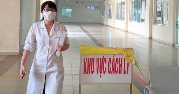 Thêm 34 ca mắc COVID-19: Hà Nội, Hải Dương cùng nhiều địa phương có ca nhiễm mới