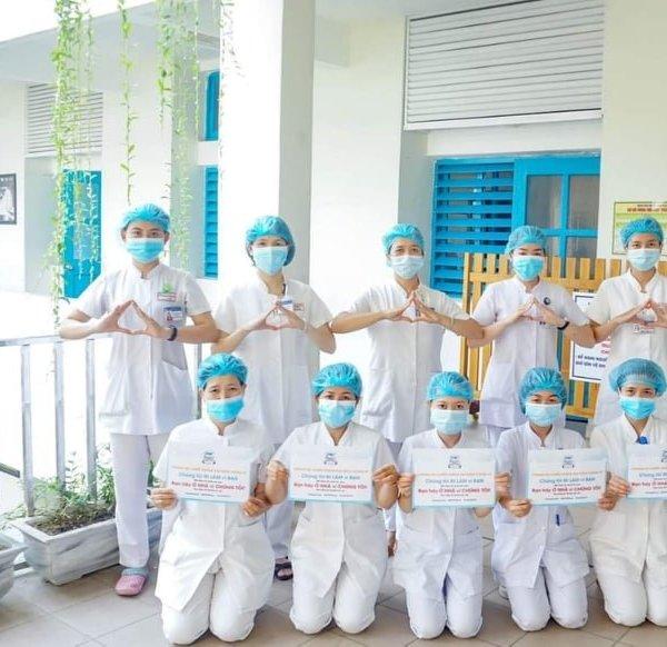 Thừa Thiên - Huế chi viện hàng chục y bác sĩ giúp Đà Nẵng chống dịch