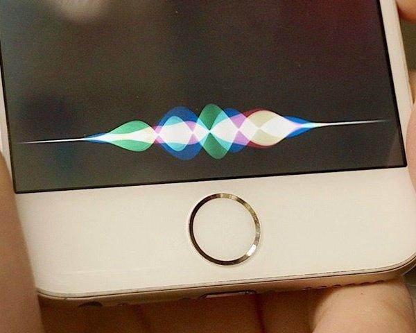 Hướng dẫn cách chụp ảnh bằng giọng nói trên iPhone