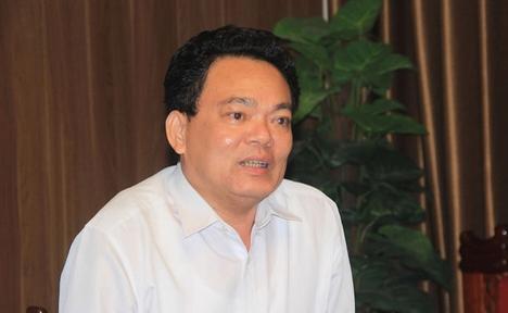 Hà Tĩnh: Để xảy ra sai phạm, Phó Chủ tịch huyện bị miễn nhiệm chức vụ