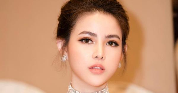 Á hậu Thủy Tiên: Con nghệ sĩ nổi tiếng, trưởng thành từ nỗi đau hôn nhân tan vỡ của cha mẹ