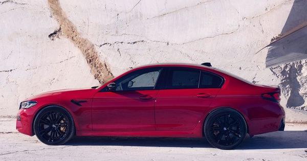 BMW M5 động cơ 1.000 mã lực rục rịch xuất hiện, thách thức mọi siêu xe