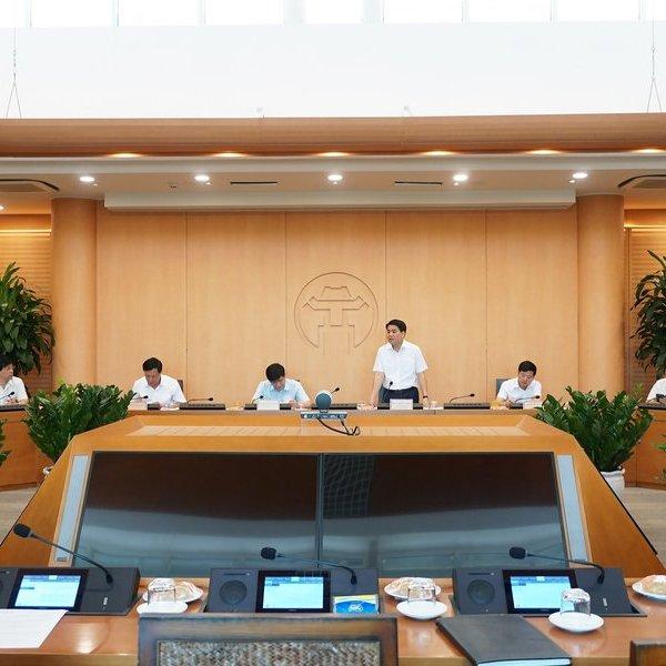 Bộ Y tế quyết định rút nhóm xét nghiệm trong Đà Nẵng ra để hỗ trợ Hà Nội