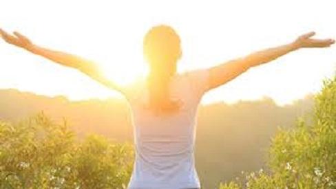 6 lợi ích bất ngờ của việc tắm nắng
