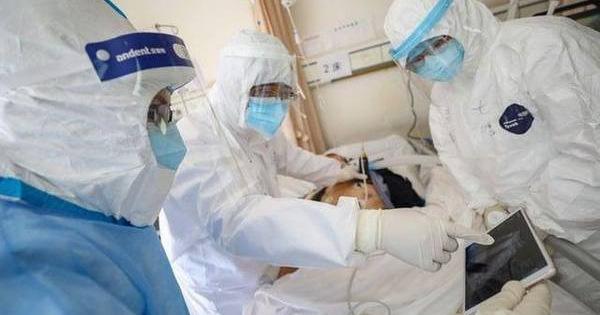 Bệnh nhân COVID-19 thứ 11 tại Việt Nam tử vong