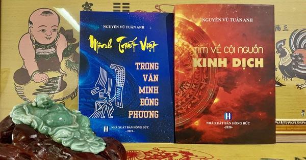 Thêm một góc nhìn hoàn toàn mới về cội nguồn văn minh Đông phương