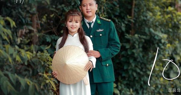 Chuyện cô giáo và người lính trẻ hoãn hôn lễ đến 2 lần: