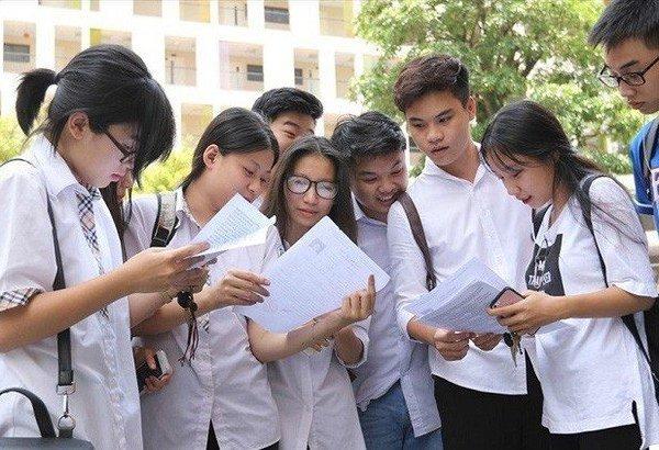 Đáp án đề thi môn GDCD tốt nghiệp THPT 2020 chuẩn nhất mã đề 322