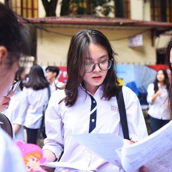 Đáp án đề thi môn Sinh học tốt nghiệp THPT 2020 chuẩn nhất mã đề 219