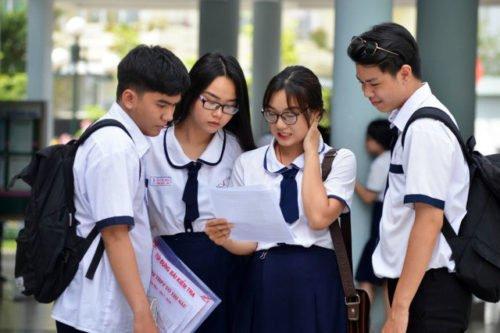 Đáp án đề thi môn Sinh học tốt nghiệp THPT 2020 chuẩn nhất mã đề 209