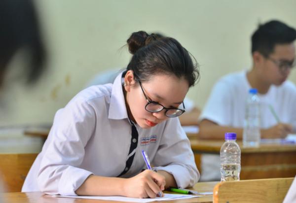 Đáp án đề thi môn Sinh học tốt nghiệp THPT 2020 chuẩn nhất mã đề 203