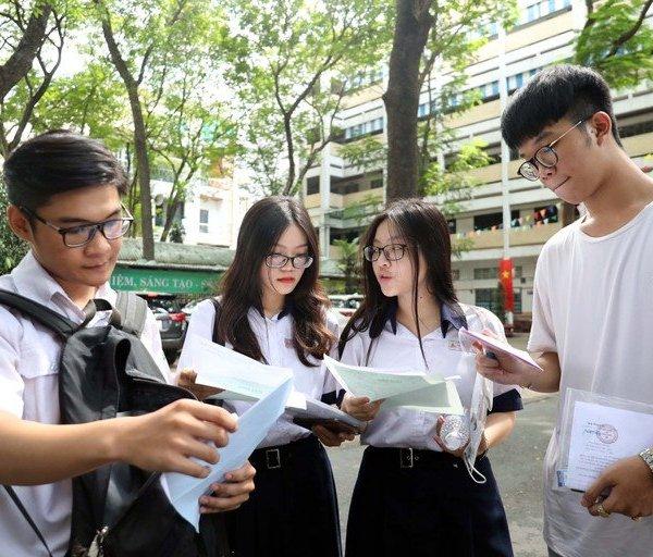 Đáp án đề thi môn Địa lý tốt nghiệp THPT 2020 chuẩn nhất mã đề 320