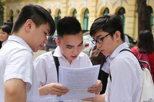 Đáp án đề thi môn Hóa học tốt nghiệp THPT 2020 chuẩn nhất mã đề 204