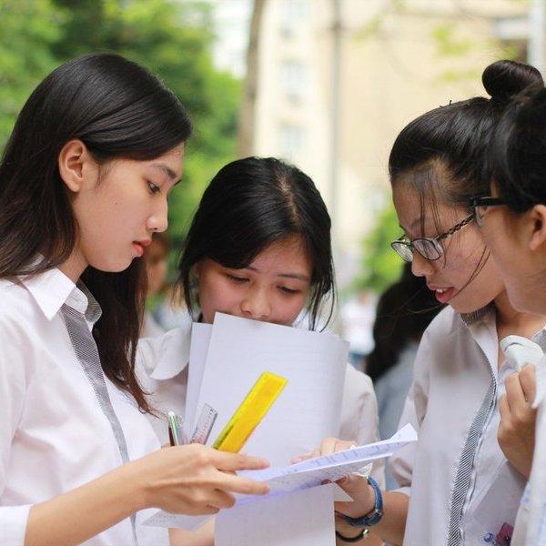 Đáp án đề thi môn Vật lý tốt nghiệp THPT 2020 chuẩn nhất mã đề 208