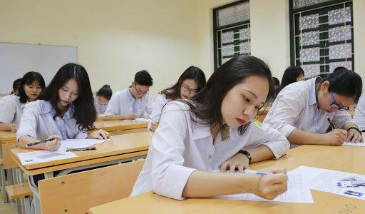 Đáp án đề thi môn Lịch sử tốt nghiệp THPT 2020 chuẩn nhất mã đề 305