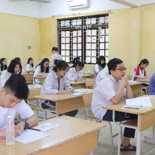 Đáp án đề thi môn Lịch sử tốt nghiệp THPT 2020 chuẩn nhất mã đề 306
