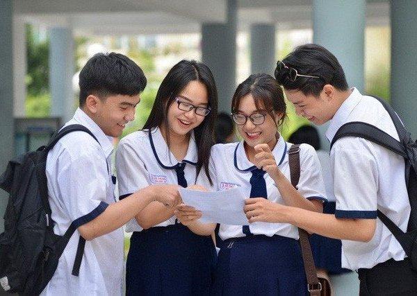 Đáp án đề thi môn Lịch sử tốt nghiệp THPT 2020 chuẩn nhất mã đề 317