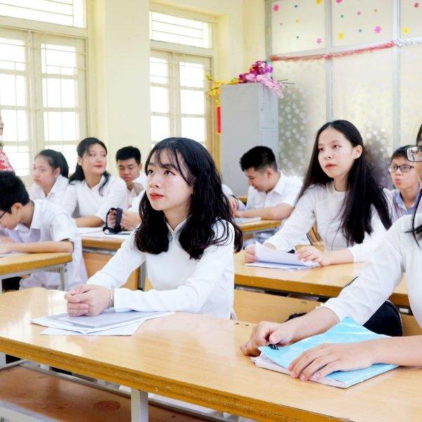 Đáp án đề thi môn Lịch sử tốt nghiệp THPT 2020 chuẩn nhất mã đề 307