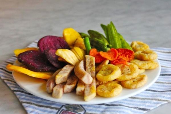 Sai  lầm trong chế độ ăn khiến việc giảm cân thất bại