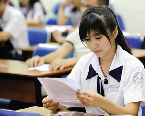 Đáp án đề thi môn Tiếng Anh tốt nghiệp THPT 2020 chuẩn nhất mã đề 404