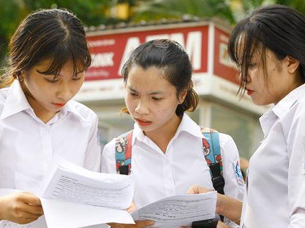 Đáp án đề thi môn Tiếng Anh tốt nghiệp THPT 2020 chuẩn nhất mã đề 423