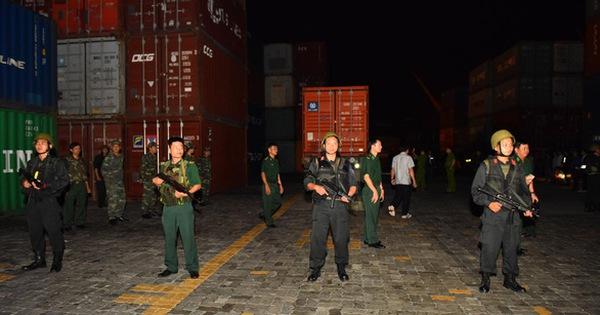 Phó Thủ tướng gửi thư khen vụ phá đường dây vận chuyển ma túy sang Hàn Quốc