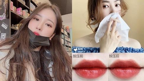 Đeo khẩu trang kín mặt, chị em nên makeup kiểu gì để vẫn xinh lung linh?