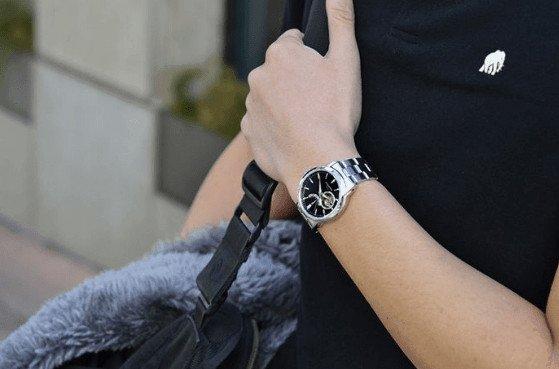 Mẹo nhỏ giúp bạn bảo quản đồng hồ đeo tay đúng cách
