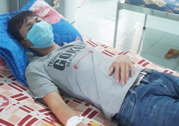 Bảy người đi cùng bệnh nhân tấn công bác sĩ lúc nửa đêm
