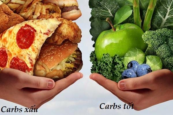 """Carbohydrat có phải là """"thủ   phạm"""" gây tăng cân?"""
