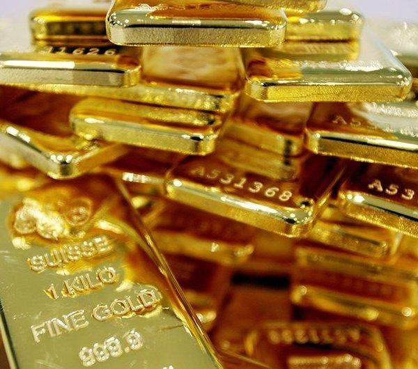 Giá vàng hôm nay 12/8 trượt dốc thê thảm, giảm 10 triệu đồng/lượng sau một tuần