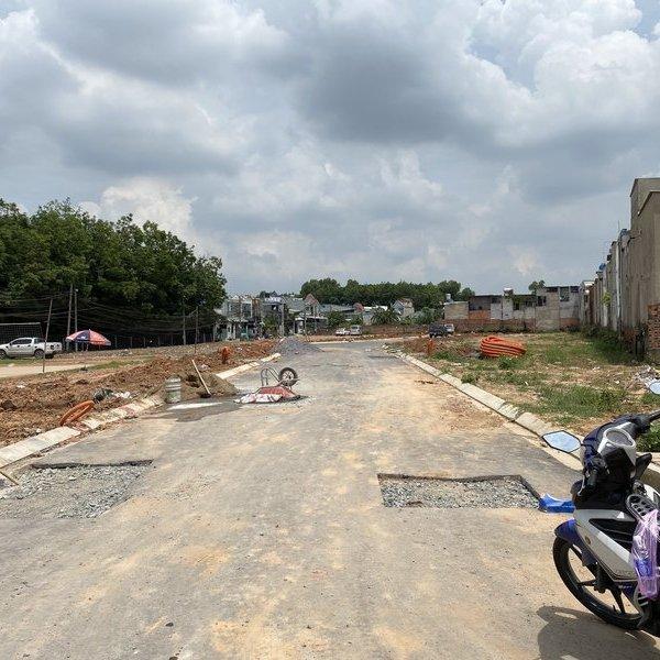 Sở Xây dựng tỉnh Bình Dương xử phạt CĐT dự án Hoàng Tiến Central vì xây dựng trái phép