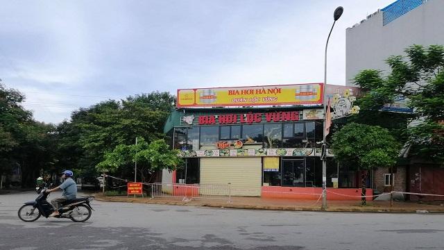 Hà Nội thông báo khẩn tìm người đến quán bia có ca nghi nhiễm Covid-19