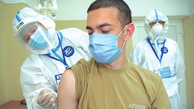 Covid-19: WHO chưa thể đánh giá hiệu quả vắc-xin do Nga sản xuất