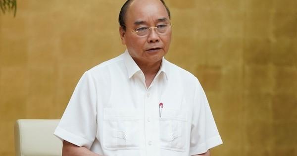 Thủ tướng: Không thể coi thường tính mạng của người dân, nhưng không thể đóng cửa mọi hoạt động