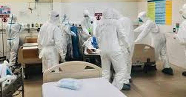 Thêm một bệnh nhân COVID-19 tử vong