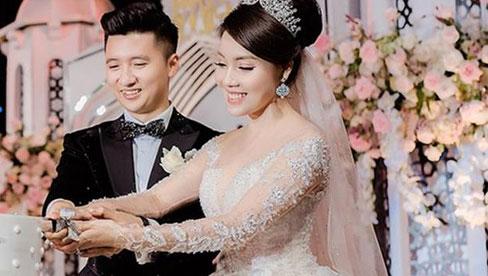 Nữ giảng viên Âu Hà My bất ngờ thông báo trên Facebook đã chia tay chồng sau 11 tháng kết hôn