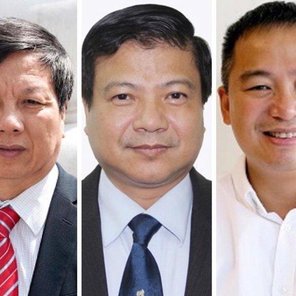 Bộ Y tế cử thêm các giáo sư đầu ngành vào miền Trung chống dịch