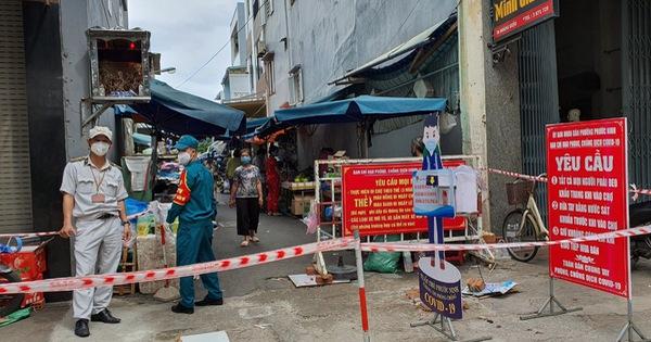 Lịch sử đi lại 13/14 ca mắc Covid-19 công bố ngày 13/8 tại Đà Nẵng