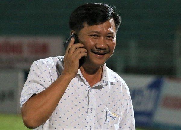Chủ tịch CLB Quảng Nam khẳng định không xin tiền VPF dù thiệt hại do COVID-19