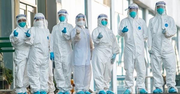 Bộ Y tế đang nỗ lực để người dân được tiếp cận sớm nhất với vaccine ngừa Covid-19