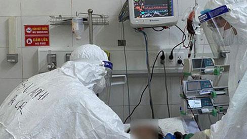 Ca tử vong thứ 22: Bệnh nhân bị suy thận mạn giai đoạn cuối và mắc Covid-19