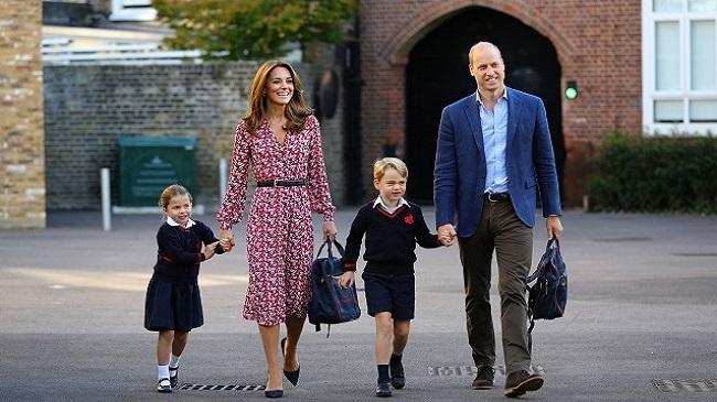 Mất bao nhiêu tiền mới có thể học chung trường với con cháu hoàng gia Anh?